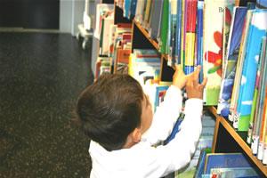 Jacaraípe pode ganhar biblioteca pública municipal