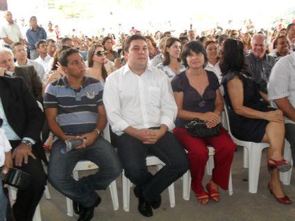 Bruno Lamas comemora a desoneração de tributos de peixes e crustáceos