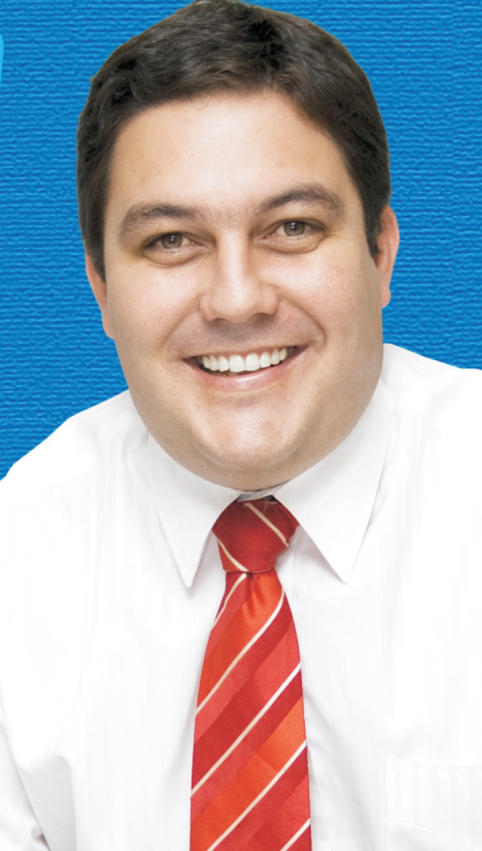 Vereador Bruno Lamas questiona andamento de obras de unidades de ensino