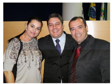 Câmara promove homenagem no Dia Internacional do Idoso