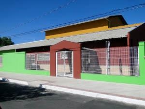 CMEI Vera Lúcia Lorençon Barcelos é inaugurado nessa sexta