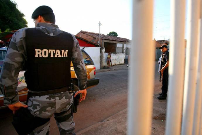 Serra receberá sede da polícia especializada