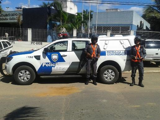 Jacaraípe receberá reforço policial