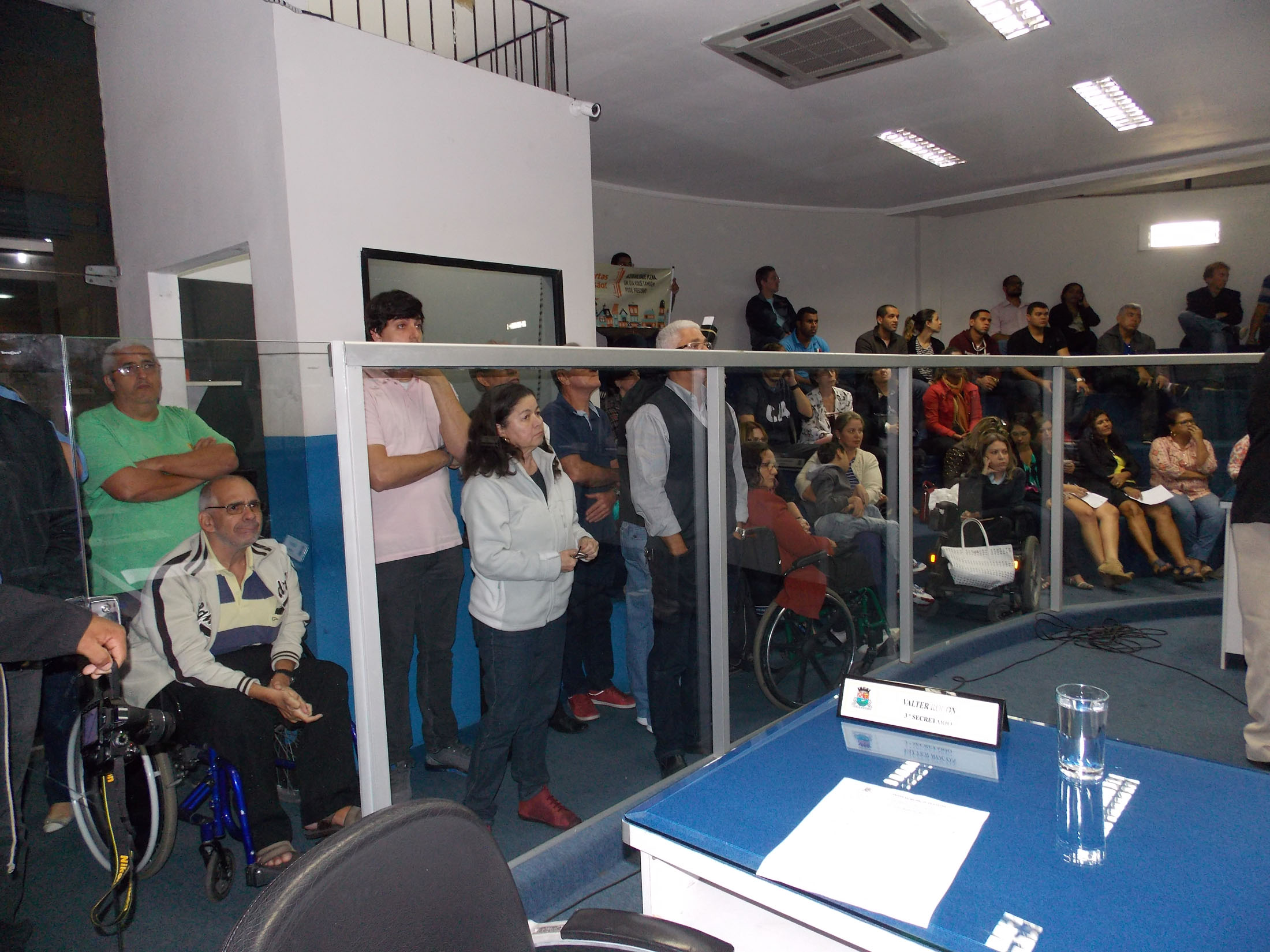 Novo Código de Edificações é aprovado com apenas uma de cinco emendas propostas por Chiabai
