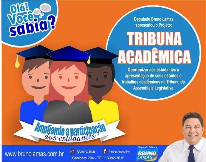 Tribuna Acadêmica