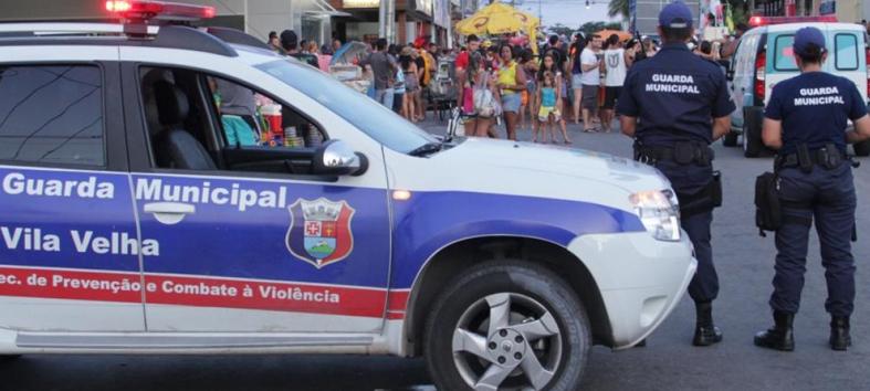 Chiabai propõe Plano Municipal de Segurança Pública
