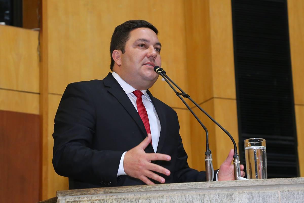 Deputado pede retirada de PL que reduz APA do Mestre Álvaro