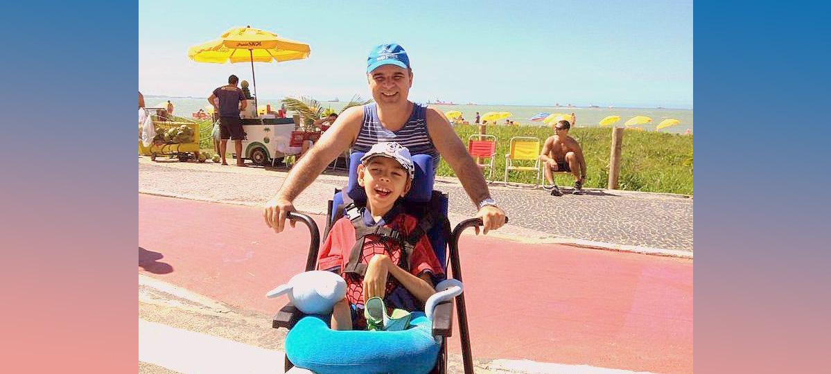 3 de dezembro, Dia Municipal e Internacional da Pessoa com Deficiência