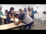 Cadastramento biométrico obrigatório até janeiro, em Vila Velha