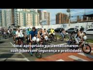 Prestação de contas mandato Chiabai - Soluções para a cidade