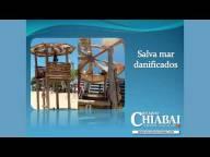 Vereador Chiabai relata problemas da Orla de Vila Velha - Sessão CMVV 13-12-17