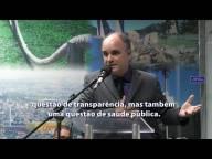 Chiabai defende divulgação, em site da PMVV, da balneabilidade das praias CMVV 19-02-18