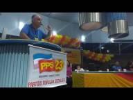 Ricardo Chiabai participa em Congresso Estadual do PPS - 2018