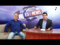 Ricardo Chiabai em entrevista ao ESNews Especial - Rede TV 13-04-18