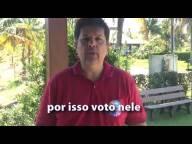 Luiz Claudio apoia Ricardo Chiabai 23222