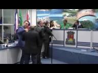 Chiabai cobra explicações da PMVV sobre empréstimo milionário - Sessão 10-10-18