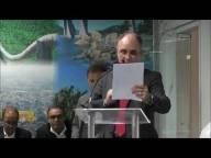 Chiabai apresenta projeto que prevê construção de banheiros públicos na orla de Vila Velha