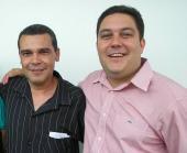 Bruno Lamas e Ricardo Carlos