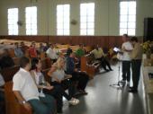 Café da Manhã com os Pastores em Jacaraípe