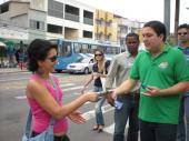 Caminhada em Jacaraípe
