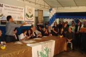 Assinatura do Protocolo de Intenções entre PMVV , Governo do Estado  ES e Apae Vila Velha