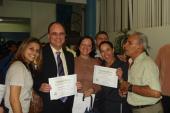 Sessão Solene para Entrega de Título de Menção Honrosa pela Apae Vila Velha