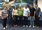 Reunião da Juventude do PPS na Câmara de Vila Velha