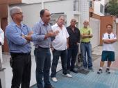 Ação Integrada de Fiscalização - Parque das Castanheiras - Praia da Costa