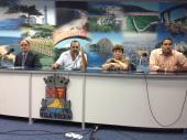 Reunião do PPS de Vila Velha