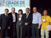 5ª Conferência Municipal da Cidade de Vila Velha