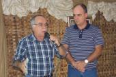 Reunião para Melhorias no Trânsito do Parque das Castanheiras