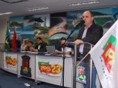 Congresso Municipal do PPS - Vila Velha