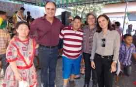 """Festa Junina da Apae de Vila Velha """"Arraiá do Pachecão"""