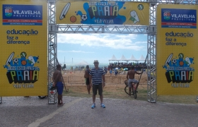 Jogos Escolares de Praia