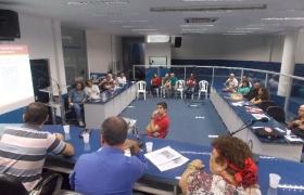 Reunião PPS Vila Velha