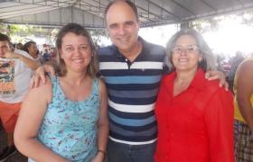 Festa de Natal da Apae de Vila Velha
