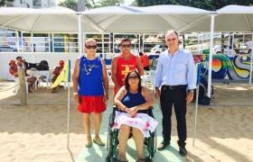 "Novo Projeto ""Praia Legal"""