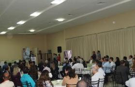 Café da Manhã da Associação dos Empresários da Serra