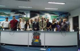 Audiência Pública sobre Food Trucks em Vila Velha