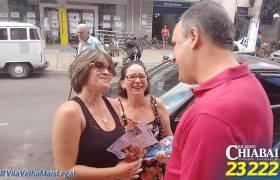 Caminhada em Itapoã - Campanha 23222
