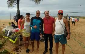 Amigos do Volei da Praia da Costa