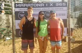 Maratona Esportiva 1x365