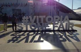 Visita a 43° Vitória Stone Fair