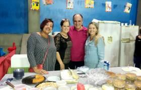 Festa Junina do Colégio Marista - Vila Velha