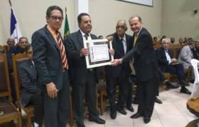 Aniversário de 47 Anos da Assembleia de Deus no Ibes