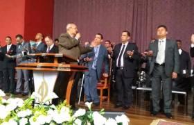 Convenção das Assembleias de Deus do vale do Rio Doce