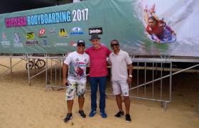 2ª etapa do circuito Capixaba de Bodyboarding 2017