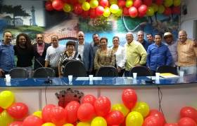 Congresso PPS - Vila Velha