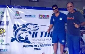 II Taça Cidade Vila Velha de Pesca