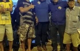 Reunião no bairro D. João Batista, Vila Velha